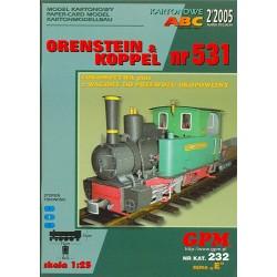 Orenstein & Koppel