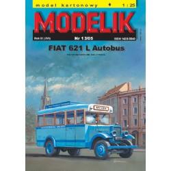 Fiat 621 L Autobus