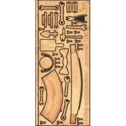 Инструменты...