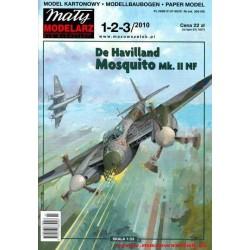 Mosquito Mk.II NF